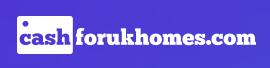Cash For UK Homes Logo